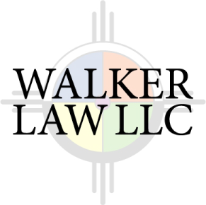 Walker Law LLC Logo